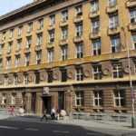 Торговый суд в Праге
